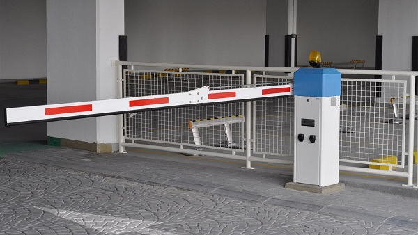Parking management system requires modern solutions and services