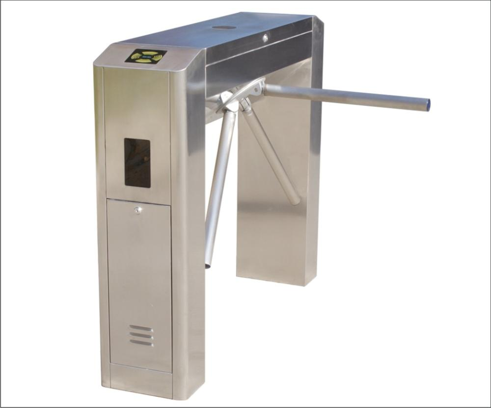 The Different Types of Turnstile Gate