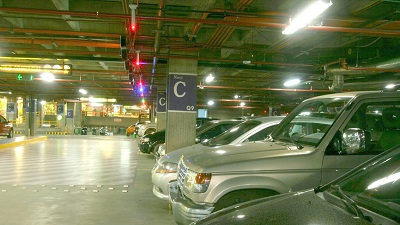 Ultimate guide to Parking Management System