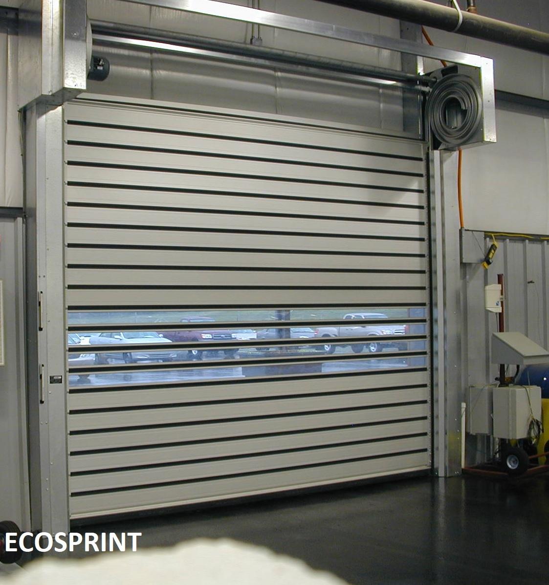 Ecosprint Spiral Doors3