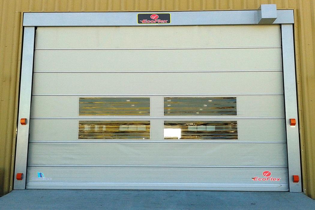 Ecoflex Rapid Fold Up Doors2