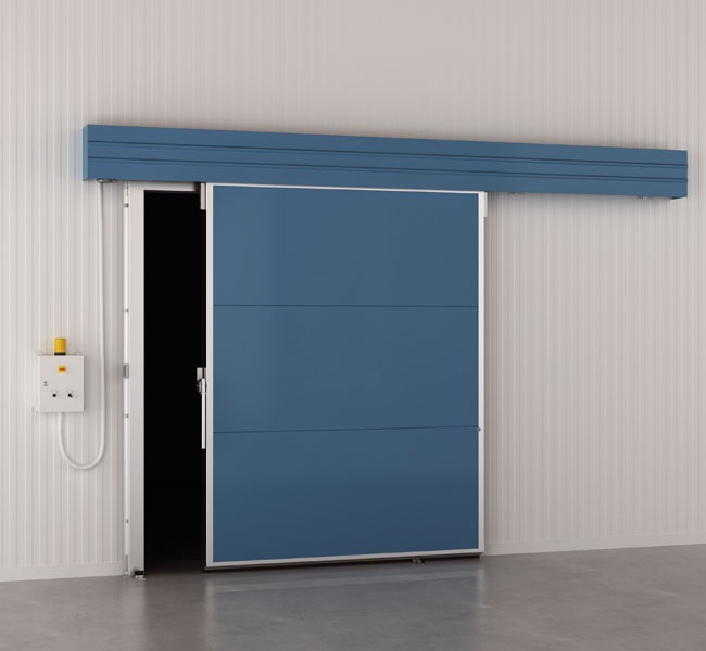 Cold Room Doors & Traffic Doors