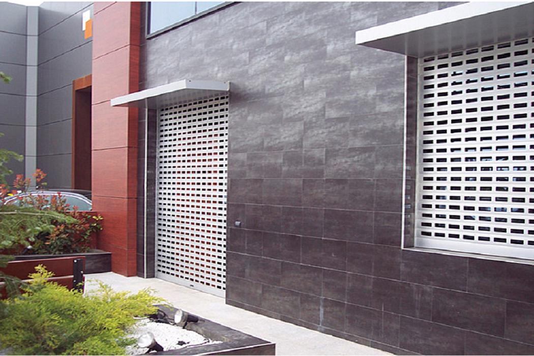 Ecoflex Rapid Fold Up Doors4