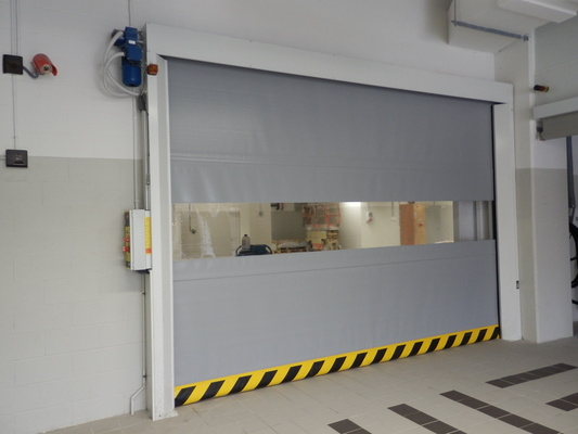 Ecoflex High Speed Roll up & Fold Up Doors4