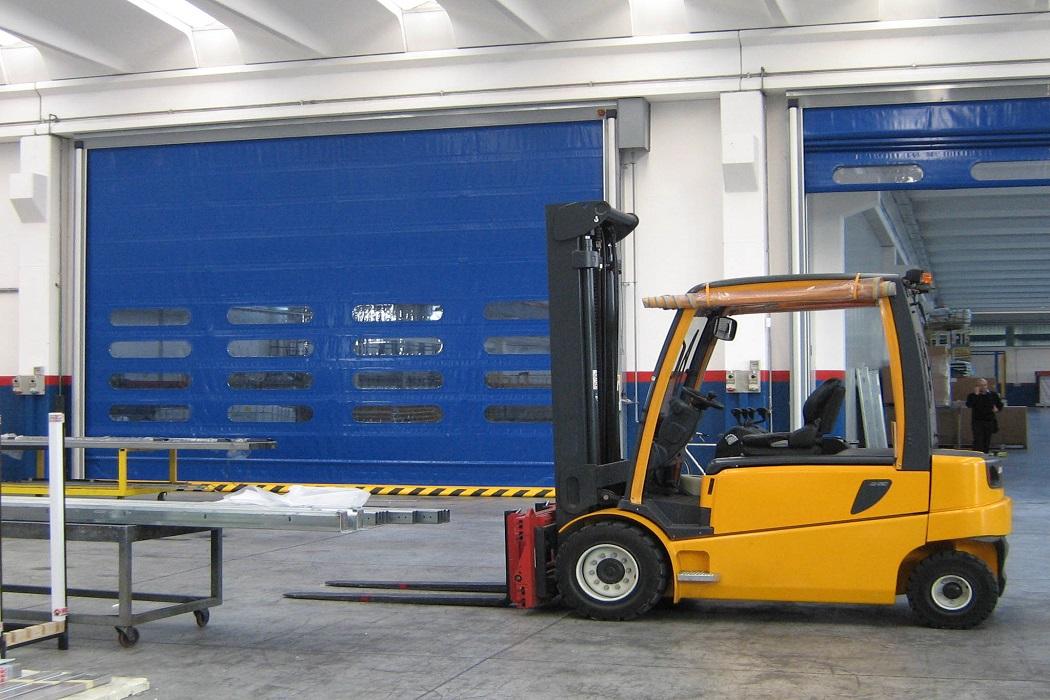 Ecoflex Rapid Fold Up Doors3