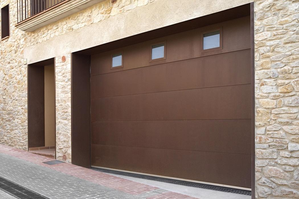 Residential Garage Doors3