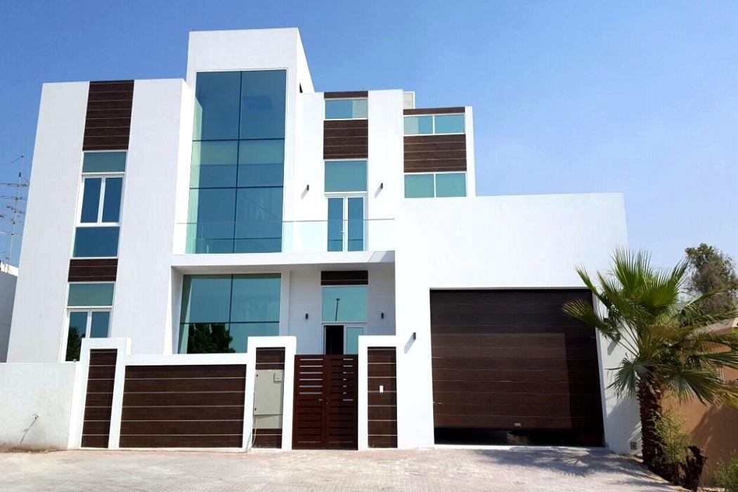 Residential Garage Doors4