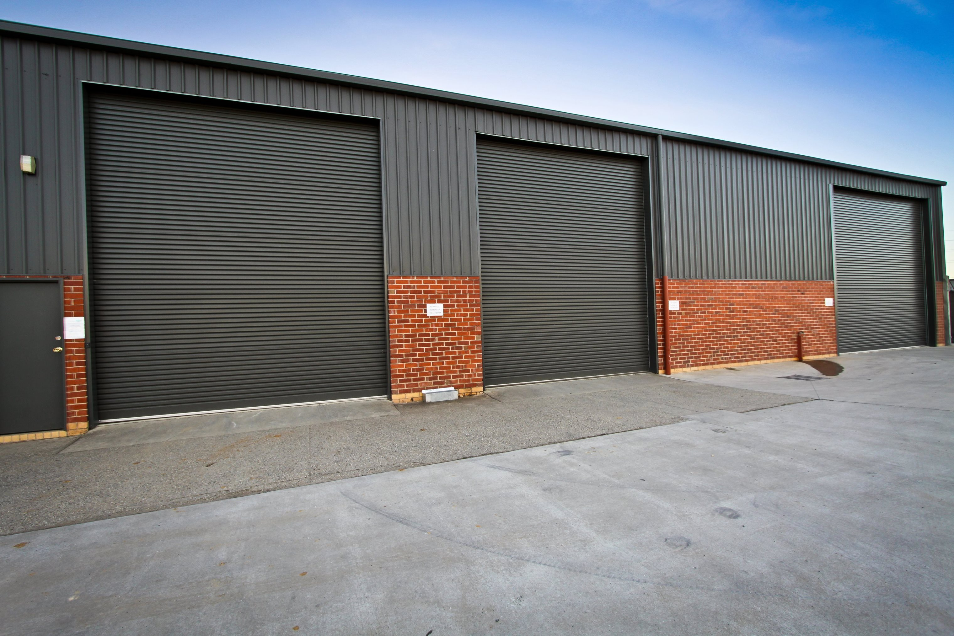 ltd industrial home decorating garage stunning epic for birmingham small inspiration door doors