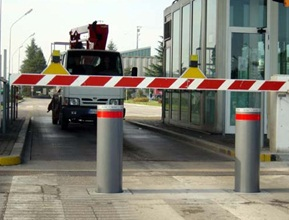 Crash Rated Barriers1