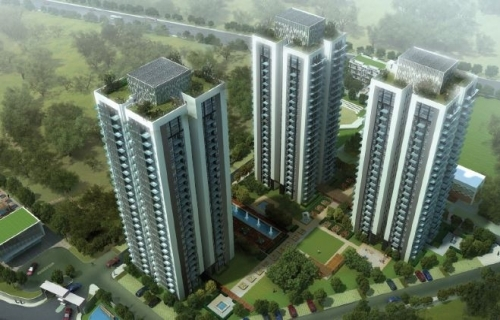 Heritage One Gurgaon