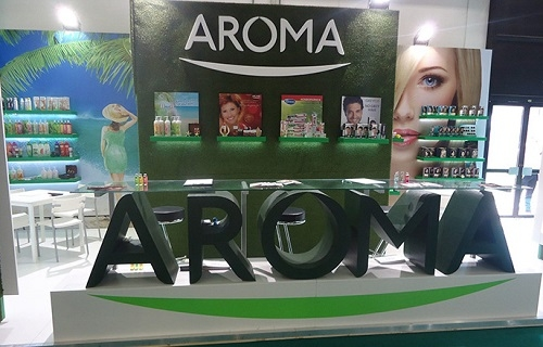 Aroma International Dubai