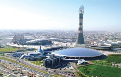 Aspire Zone – Qatar