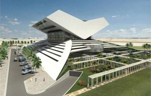 Dubai Library