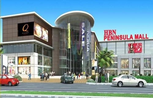 HBN Peninsula Mall