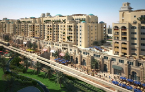 Jumeirah Retail Development