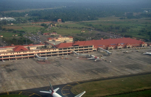 Cochin International Airport Ltd.