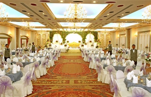Sharjah Wedding Hall