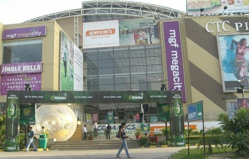 MGF Mega City Mall