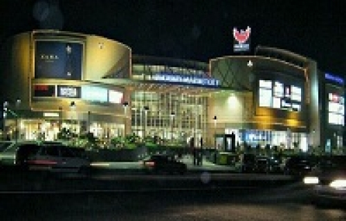 Pheonix Market City - Pune